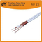 Hot Sale CCTV Cable with Factory Price Coaxial Cable Rg59 with Power Cable