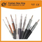 50 Ohm Coaxial Cable Rg Series Rg58 Rg8 Rg213 with High Quality and Good Price