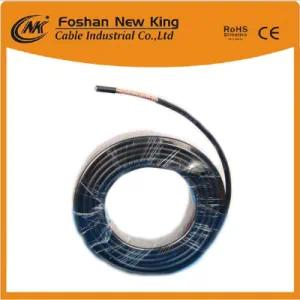 Good Price Standard Shield Rg11 Rg59 RG6 Coaxial Cable with CCS Conductor for Trunk Line