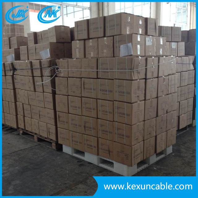 coaxial cable manufacturer-warehouse