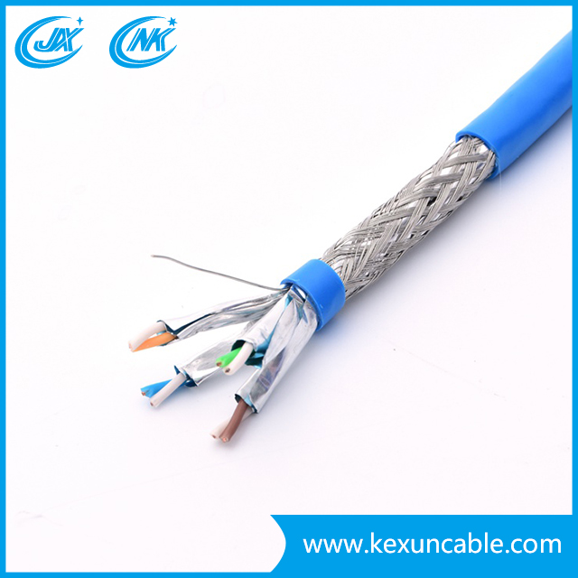 SFTP-CAT5-CCTV Cable