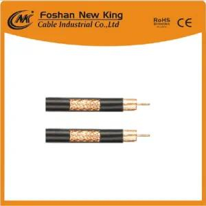 Factory Price Rg8 Rg213 Communication Coaxial Cable Withcopper Conducdor