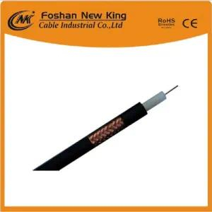 Best Sell Main Product RG6 Coaxial Cable for CATV/CCTV/Satellite Cable