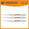 PVC Jacket Coaxial Cable Rg59 with Power Cable for Security System